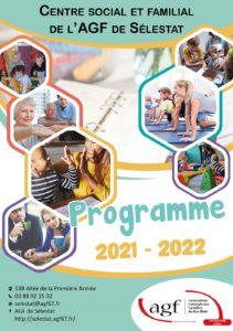 PROGRAMME 2021-2022